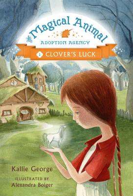 Clover's Luck - George, Kallie
