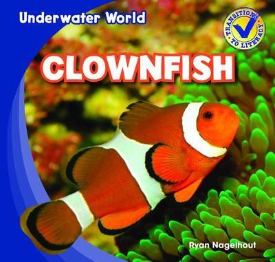 Clownfish - Nagelhout, Ryan