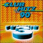 Club Hitz of 90's, Vol. 3