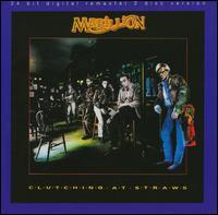 Clutching at Straws [UK Bonus CD] - Marillion