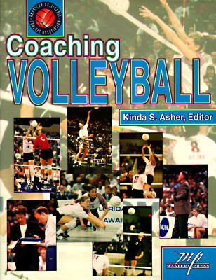 Coaching Volleyball - American Volleyball Coaches Association