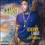 Coast2coast 224