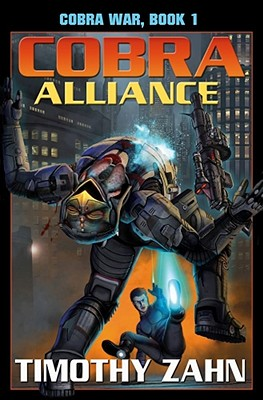 Cobra Alliance - Zahn, Timothy