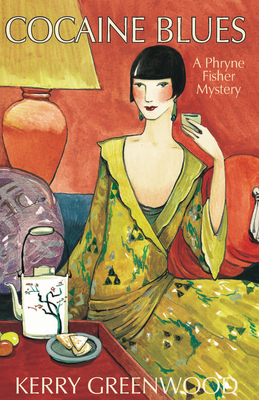 Cocaine Blues: A Phryne Fisher Mystery - Greenwood, Kerry
