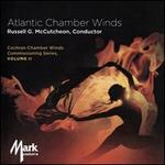 Cochran Chamber Winds Commissioning Series, Vol. II