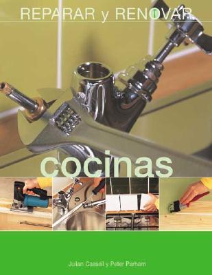 Cocinas - Cassell, Julian