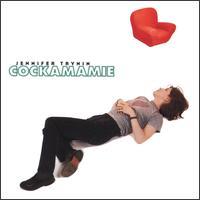 Cockamamie - Jennifer Trynin