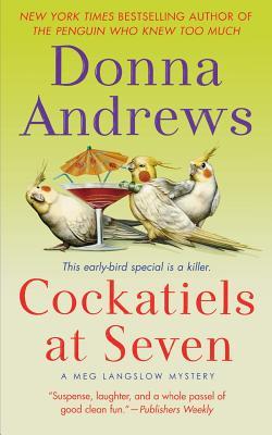 Cockatiels at Seven - Andrews, Donna