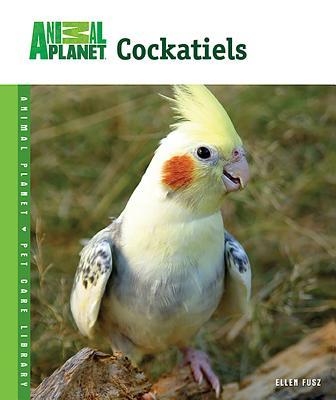 Cockatiels - Fusz, Ellen