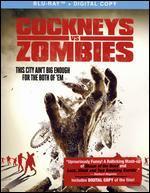 Cockneys vs. Zombies [2 Discs] [Includes Digital Copy] [Blu-ray/DVD]