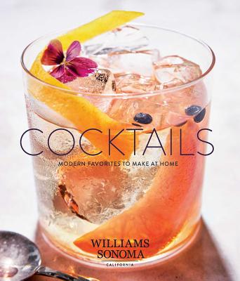Cocktails - Williams Sonoma Test Kitchen