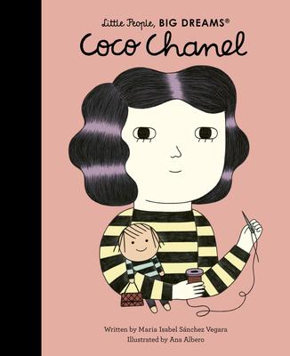 Coco Chanel - Sanchez Vegara, Isabel, and Albero, Ana