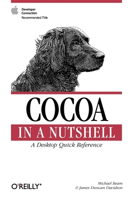 Cocoa in a Nutshell - Beam, Michael, and Davidson, James Duncan