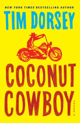 Coconut Cowboy - Dorsey, Tim