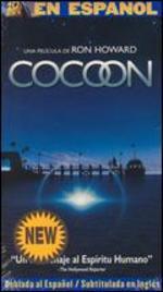 Cocoon [SteelBook] [Blu-ray]