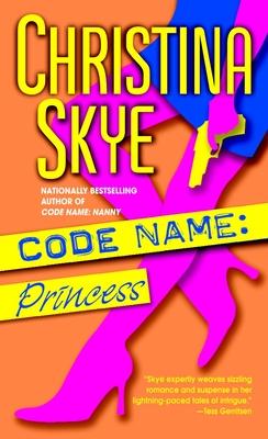 Code Name: Princess - Skye, Christina