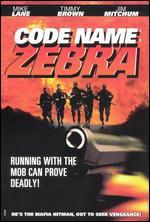 Code Name: Zebra - Joe Tornatore