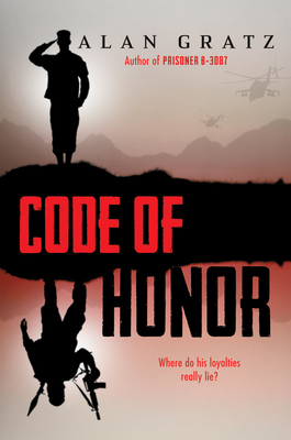 Code of Honor - Gratz, Alan