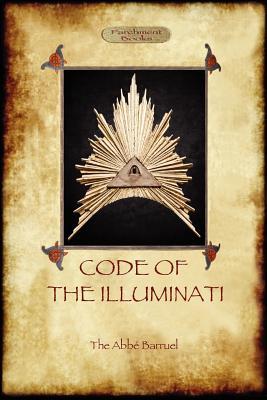 Code of the Illuminati - Barruel, Abbe Augustin