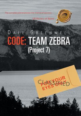 Code: Team Zebra: (Project 7) - Greenwell, Dale