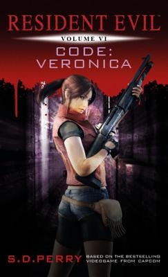 Code Veronica - Perry, S D