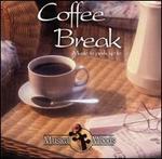 Coffee Break: Music to Perk up To