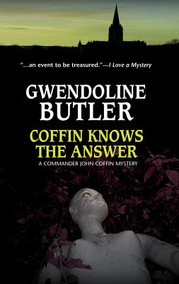 Coffin Knows the Answer - Butler, Gwendoline