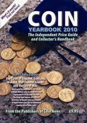 Coin Yearbook 2010 - Mussell, John W. (Editor), and Mussell, Philip (Editor)