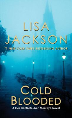 Cold Blooded - Jackson, Lisa