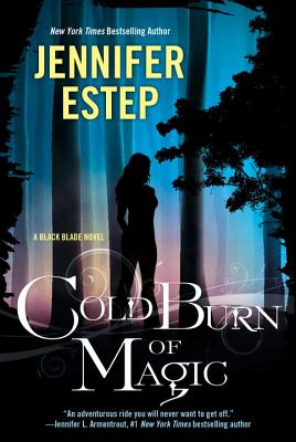 Cold Burn Of Magic - Estep, Jennifer