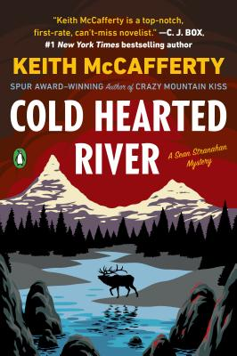 Cold Hearted River - McCafferty, Keith