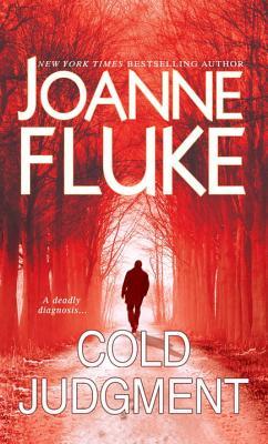 Cold Judgment - Fluke, Joanne