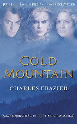 Cold Mountain - Frazier, Charles
