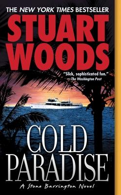 Cold Paradise - Woods, Stuart