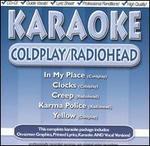 Coldplay and Radiohead