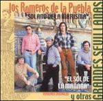 Colección Grandes Sevillanas: Los Romeros de la Puebla