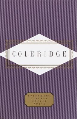 Coleridge: Poems - Coleridge, Samuel Taylor