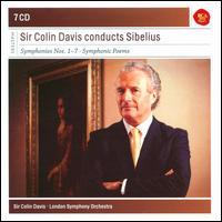 Colin Davis Conducts Sibelius -
