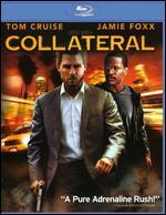 Collateral [Blu-ray] - Michael Mann