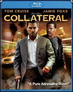 Collateral [With Movie Cash] [Blu-ray]