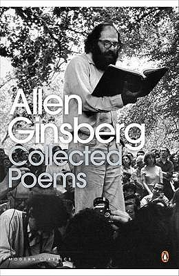 Collected Poems 1947-1997 - Ginsberg, Allen