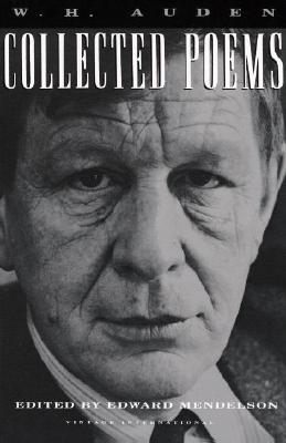 Collected Poems: Auden - Auden, W H, and Mendelson, Edward