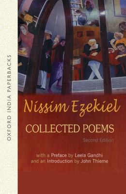 Collected Poems - Nissim, Ezekiel