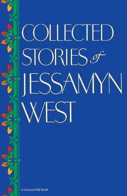 Collected Stories of Jessamyn West - West, Jessamyn