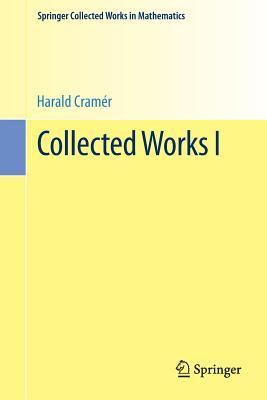 Collected Works I - Cramer, Harald