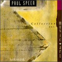 Collection 1991: Music & Art - Paul Speer