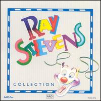 Collection [MCA] - Ray Stevens