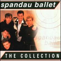 Collection - Spandau Ballet