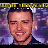 Collector's Box - Justin Timberlake
