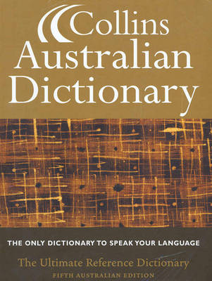 Collins Australian Dictionary - Collins